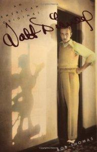 Walt Disney: An American Original Book by Bob Thomas
