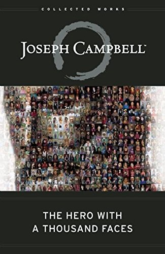 The Hero with A Thousand Faces Book by Joseph Campbell